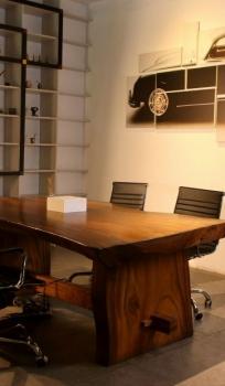 meeting room in Kemang for 8 people